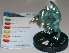 DES FERAL IMP #004 Yu-Gi-Oh! HeroClix
