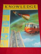 KNOWLEDGE # 23 - ENGINEERING - FISHING