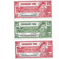 Canadian Tire Money 💰 #09 Kanada