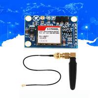 5V Wireless Phone Quad-band GPRS Board Mini Module SIM 800L GSM with Antenna AU