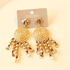 New Chicos Chandelier Drop Earrings Gift Fashion Women Party Holiday Jewelry