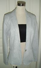 BEST BUY! ESPRIT Lt Grey Stylish Slim Cut Blazer/ Jacket,