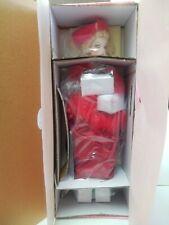 """Paradise Galleries """"Clementine"""" Premier Edition 19'' porcelain doll"""