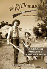 The Rifleman: Season 3 Volume 2 DVD