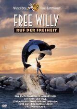 Free Willy - Ruf der Freiheit DVD Special Edition NEU OVP Teil 1