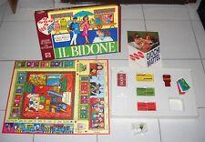 IL BIDONE – Mattel Giochi Anni 80 Portobello Road W11 OTTIMO