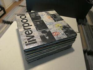 """ROCK/ POP 70-90ties: Foreigner/ Elo etc., NICE LOT WITH 38 + 1x 2 LP/ 12""""    #6"""