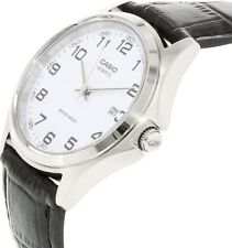 Casio Casual Men's Watch with Date MTP1183E
