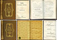 Language Antiquarian & Collectable Books in Spanish