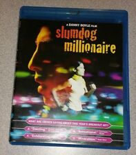 Slumdog Millionaire (Blu-ray Disc, 2009