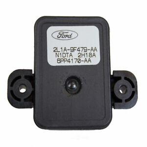 CX1961 OEM Motorcraft MAP Sensor 03-10 Ford Diesel 6.0L Turbo Boost Pressure