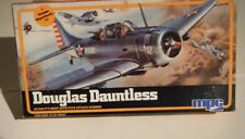 VINTAGE/CLASSIC MPC-AIRFIX 1/72sc WW II USN Douglas SBD DAUNTLESS DB Model Kit