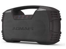 AOMAIS GO Bluetooth Waterproof Portable Indoor/Outdoor 30W Wireless Speaker NEW