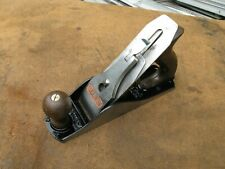Stanley Bailey No 4 Smooth Plane  Made In England