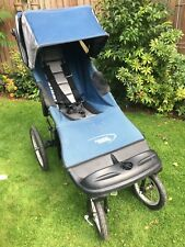 New listingAdvance Mobility Liberty Special Needs Pushchair Stroller Buggy Baby Jogger