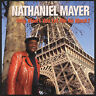 Nathaniel Mayer CD Why Won't You Let Me Be Black? / The Black Keys