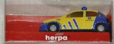 "Herpa 044233 - Opel Corsa ""Ambulance NL"", H0 1:87, neu + OVP"