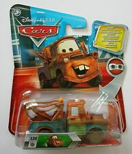 Disney Cars Chase  MATER WITH OIL CAN  Very Rare Over 100 Cars Listed UK !!