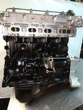 Mitsubishi L200 4D56U D-ID   DOHC 16V 2.5 Refurbished Engine 2006-2014