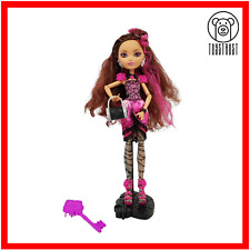 More details for ever after high briar beauty doll first chapter signature mattel no stand