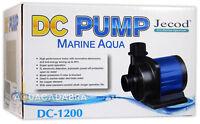 JEBAO / JECOD DC PUMP VARIABLE FLOW AQUARIUM CONTROLLER MARINE REEF FISH TANK