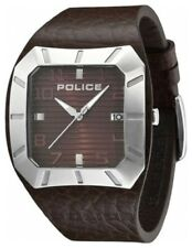 "POLICE UOMO ""OFFERTA SUPER"" PL.12171/12 ACID-X BROWN - MENO 65 %-"