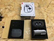 AKG GP-N200HAHHDAC Wireless Bluetooth Earbuds - Black (US Version)