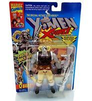 Vintage 1994 ToyBiz Marvel Uncanny X-Men QUARK X-FORCE Action Figure Series 3