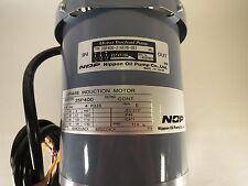 NOP Trochoid Pump 25P400-216EVB-051, Daikin # SBAKZ-011 for AKZ329C & AKZ439-C