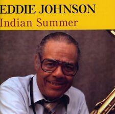 Eddie Johnson - Indian Summer [New CD]