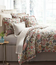 Villa By Noble Excellence Celeste Cotton Full/Queen Comforter Bed Set 3pcs $219