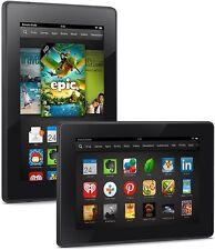 """Amazon Kindle Fire HD 16GB 7"""" Tablet P48WVB4 (PL1-7164-P48WVB4-UG)"""