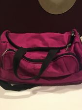 Leisure Travel Duffel Bag