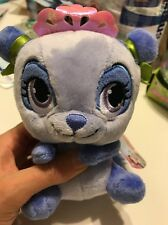 Disney Palace Pets Plush MULAN'S PANDA BLOSSOM