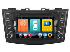 For Suzuki Swift Ertiga 2011+ Android 6.0 DVD GPS Navigation Wifi Radio Stereo