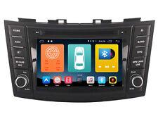 For Suzuki Swift Ertiga 2011+ Android 6.0 DVD GPS Navigation Wifi Radio Stereo