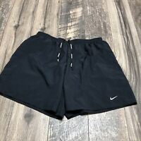 Nike Dri-Fit Running Shorts Size XL Lot Of 2 Shorts EUC