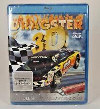 Dragster 3D - [Blu-ray] - NEU