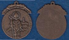Siegburg Schützen Bruderschaft St. Sebastianus tragb. AE-Plakette stampsdealer