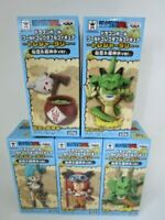 Dragon Ball World Collectable Figure WCF Treasure Rally Taito Senzu ver F/S NEW