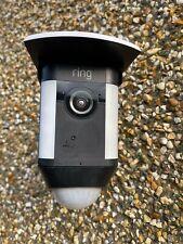 Rain / Sun Cover Protector for Ring Spotlight / Floodlight Camera (White)