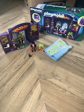 Haunted House Play Box - Playmobil