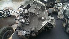 5-Gang Schaltgetriebe VW Fox / Polo 9N 1,2 40kW 54PS 55PS / HUY /