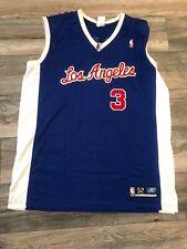 Authentic Reebok Los Angeles Clippers Quentin Richardson Jersey SZ 52 Pro Cut