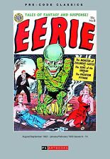 Eerie Vol 2 Golden Age Pre-Code Avon Horror Classics HC PS Artbooks 2016