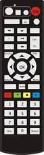 REMOTE CONTROL FOR LG BLU-RAY DVD BP420 BP430 BP520 BP530 BP420 BP430 BP520