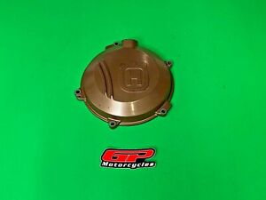 Husqvarna FE 450-501 Stock OE Outer Clutch Cover