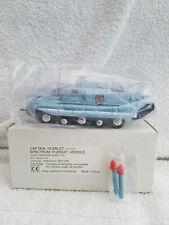 Captain Scarlet Mailaway SPV Spectrum Pursuit Vehicle Vivid Imaginations 1993