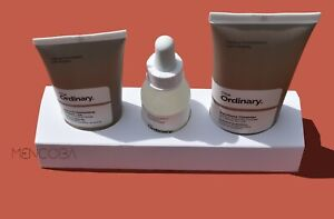 The Ordinary The Daily Set mit Hyaluronic Acid 2%   ORIGINAL by MENCOBA