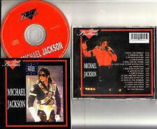 MICHAEL JACKSON- Best Ballads - The Greatest Love Song Hits CD (RARE 1996)